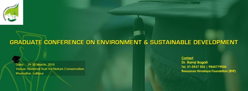 Graduate Conference