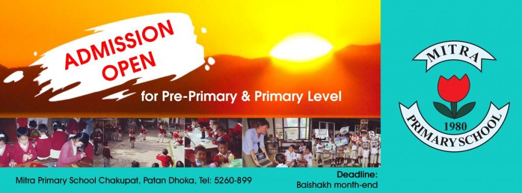 Mitra Primary School